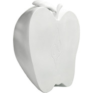 Apple Half | Fiberglass Animal