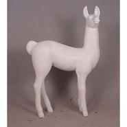 Llama - Baby (Cria) | Fiberglass Animal