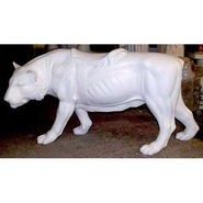 Carousel Tiger | Fiberglass Animal