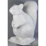 Squirrel  | Fiberglass Animal
