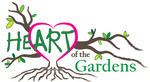 HeART of the Gardens | Community Art Projects | Cowpainters