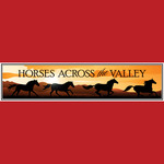 Horses Across the Valley | Community Art Projects | Cowpainters