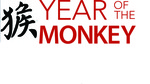 Year of the Monkey | Community Art Projects | Cowpainters