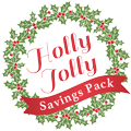 Holly Jolly Savings Pack