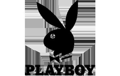 Playboy 'OCT 71' Oversize Hoody