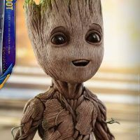 Everyone Loves Baby Groot