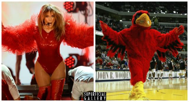 Jennifer Lopez Applies to U of L