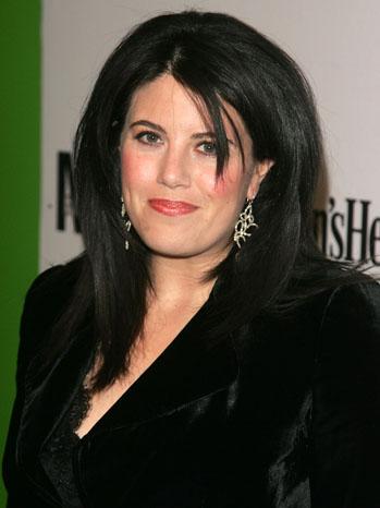 A little bit of Monica in my life