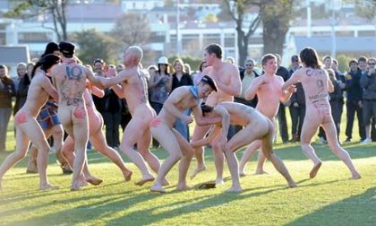Nude-rugby