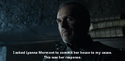 Stannis-Lyanna-Mormont-reaction