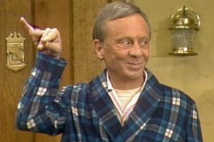 Mister Roper from Three's Company