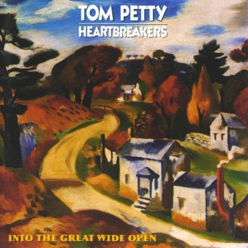 Tom Petty And The Heartbreakers Into The Great Wide Open