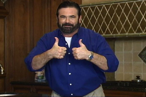 Billy Mays here for...