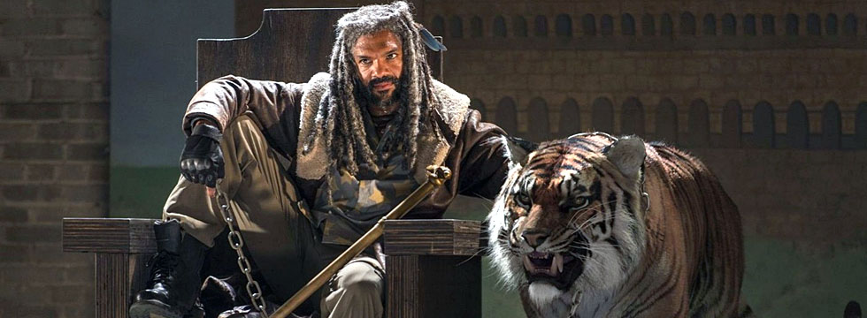 king-ezekiel