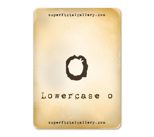 lowercase-o7