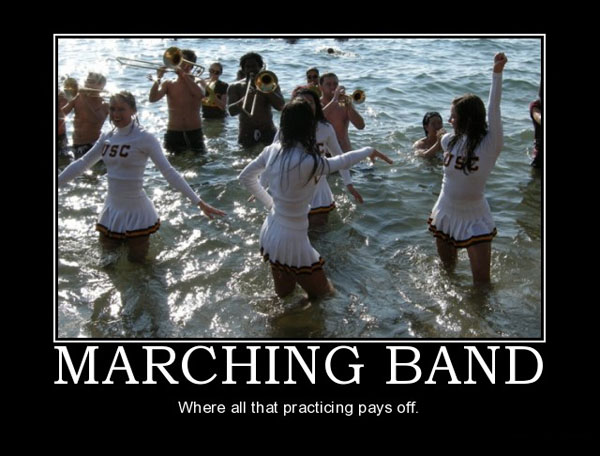 marching-band
