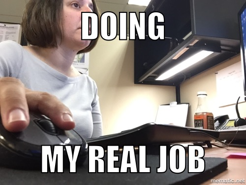 realjob