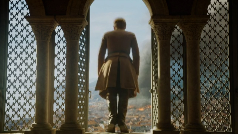tommen jumping