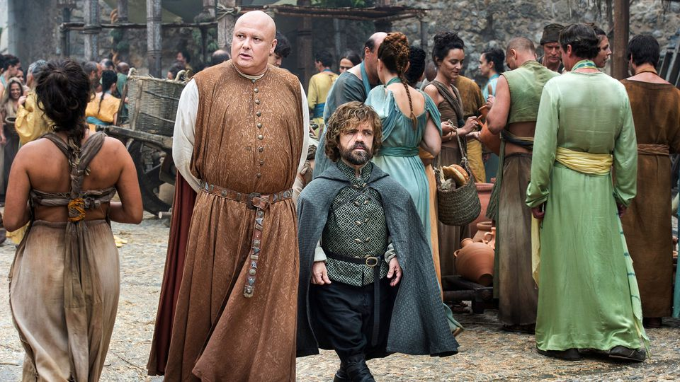 vary tyrion
