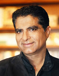 Deepak Chopra, M.D.