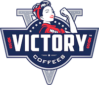 Victory Coffees Logo