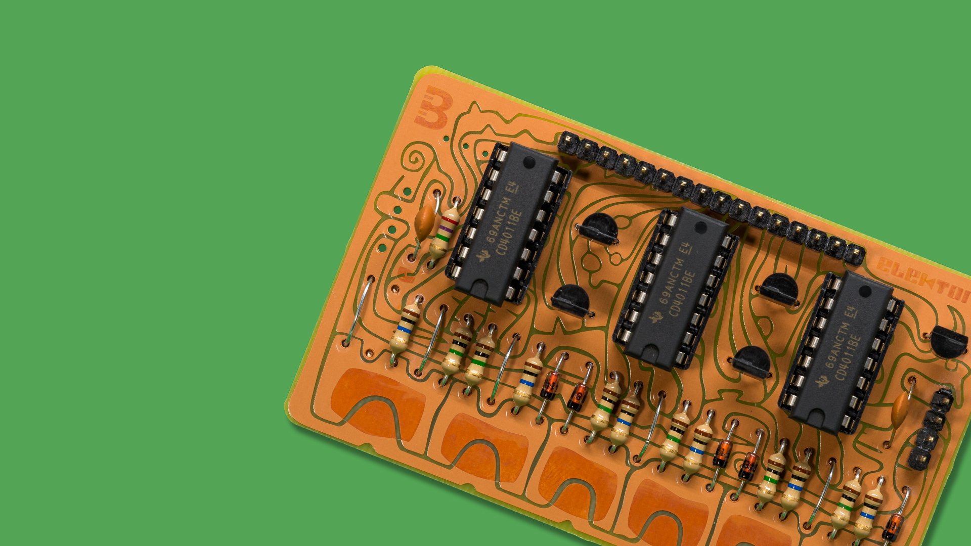 Mostap Project 17 September 2017 Boldportclub Community Digital Electronics Projects Hobbyist From Forty Years Ago And Admire The Optimised Design Skill Of Those Who Created Them Is A Version