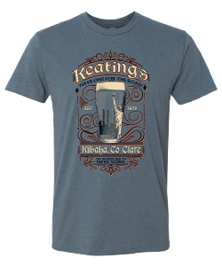 Keating's Bar