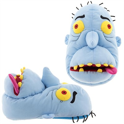Zombie Monster Slippers for Men