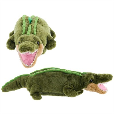 Alligator Animal Slippers for Women
