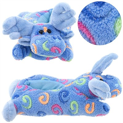 Blue Moose Animal Slippers for Women