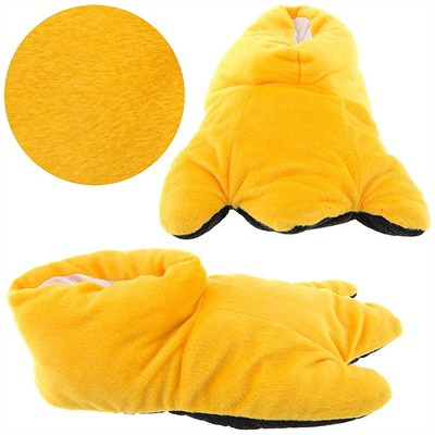 Duck Feet Slippers for Women and Men