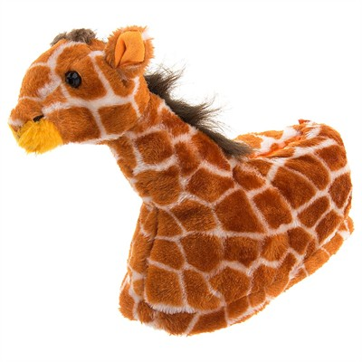 Giraffe Slippers for Women and Men