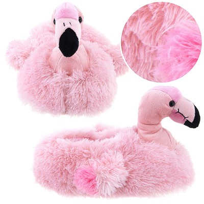 Flamingo Animal Slippers for Women