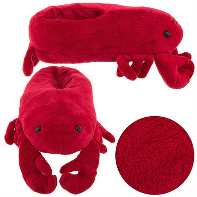 Lobster Animal Slippers for Women