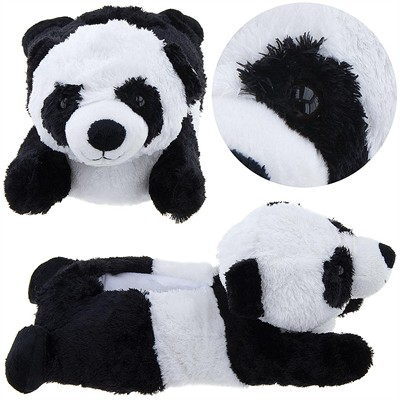 Panda Animal Slippers for Women
