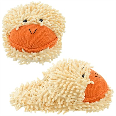 Duck Animal Slippers for Women