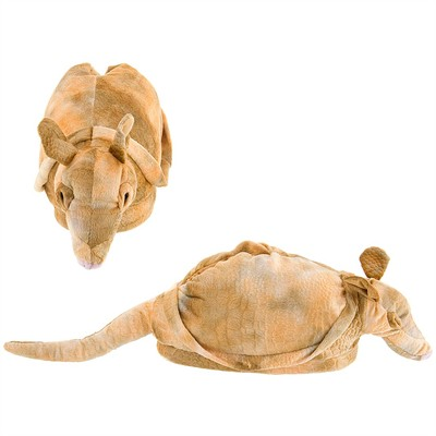 Armadillo Animal Slippers for Women