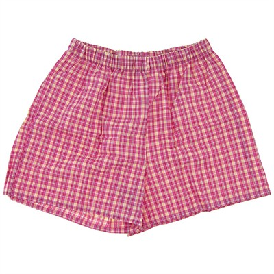 Assorted Boxer Shorts for Women