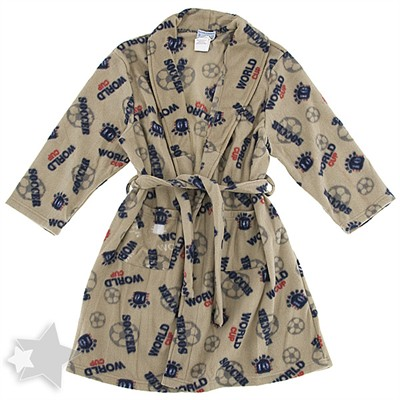 Assorted Clearance Bath Robes for Boys