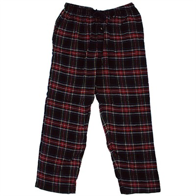 Assorted Flannel Pajama Pants for Men