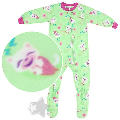 Assorted Sleeper Pajamas for Infants and Girls (Clearance!)