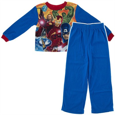 The Avengers Pajamas for Boys