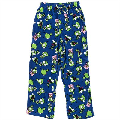 Clearance: Assorted Fleece Cartoon Pajama Pants for Women