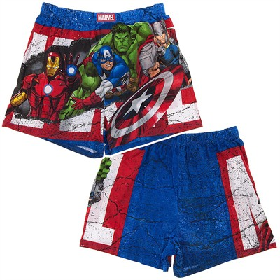 Avengers Boxer Shorts for Men