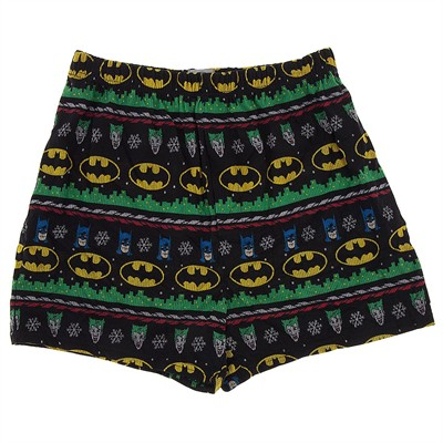 Batman and Joker Boxer Shorts for Men