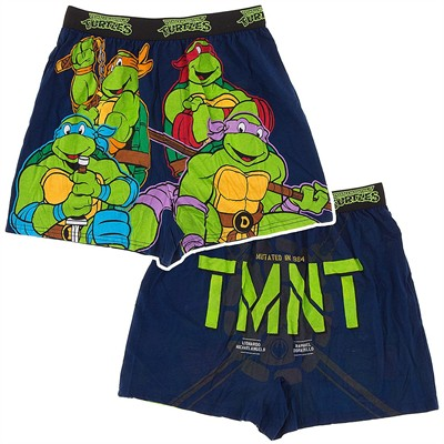 Teenage Mutant Ninja Turtles Boxer Shorts for Men