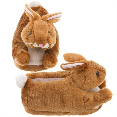 Bunny Slippers for Men and Women