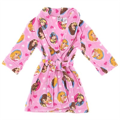 Fun girl robes in a variety of styles - Robe princesse disney adulte ...