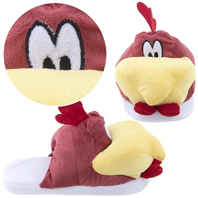Foghorn Leghorn Cartoon Slippers for Women