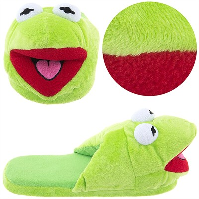 Kermit Slippers for Men